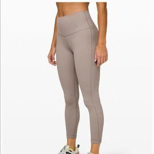 "Lululemon align II 25"" leggings"